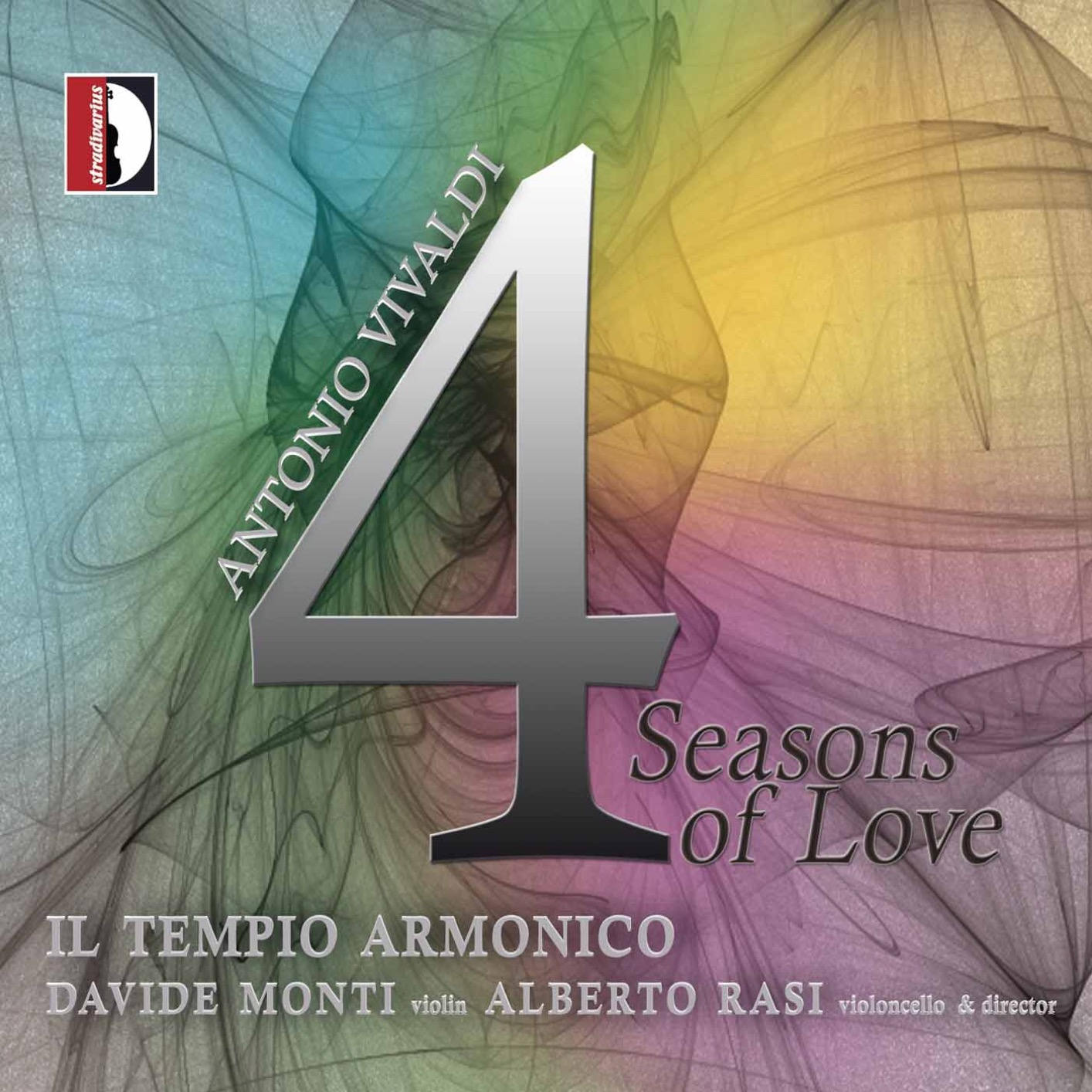 seasons antonio vivaldi Famous jewel of baroque music, the concerts of the four seasons are the most universal pieces of antonio vivaldi and his time published in amsterdam within the collection il cimento dell'armonia e dell'inventione op 8, each one of these four concertos for string instruments named by title a season of the year.
