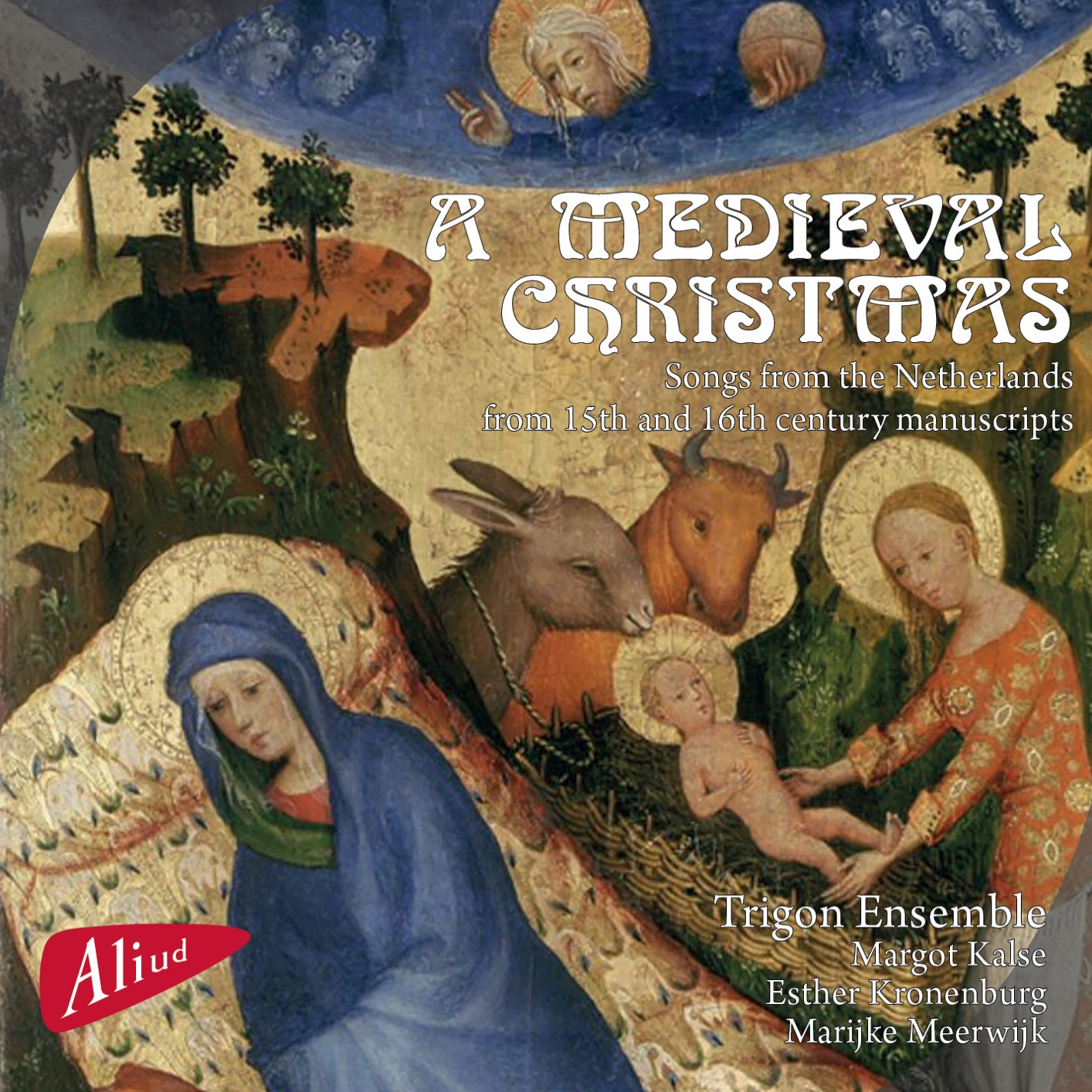 A Medieval Christmas, Songs from the Netherlands from 15th ...