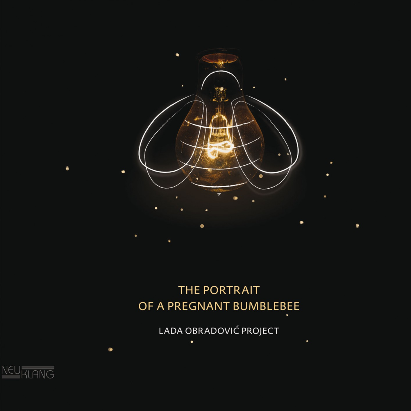 The Portrait of a Pregnant Bumblebee | HIGHRESAUDIO
