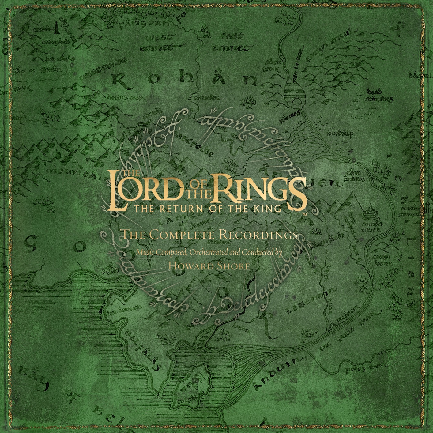 The Lord Of The Rings The Return Of The King The