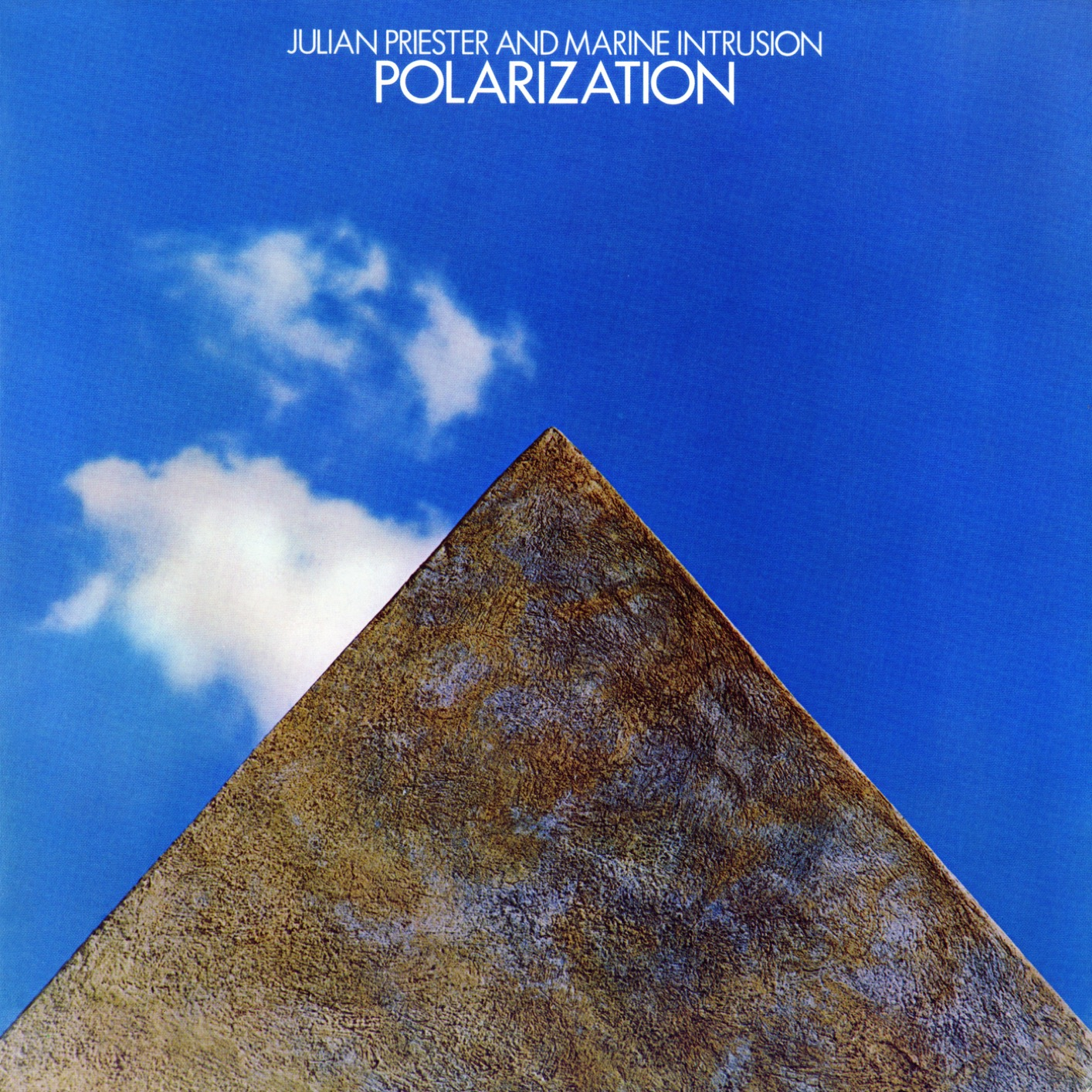Polarization (Remastered) | HIGHRESAUDIO