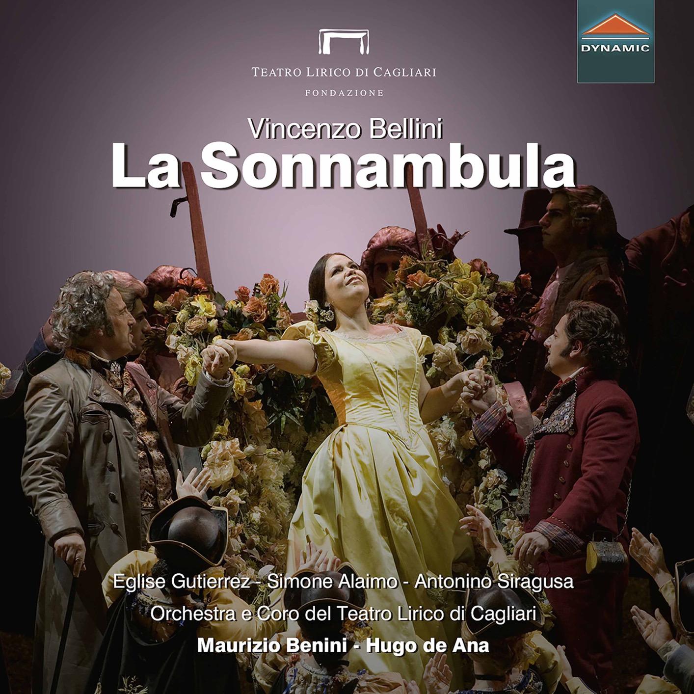 Bellini: La sonnambula (Live) | HIGHRESAUDIO