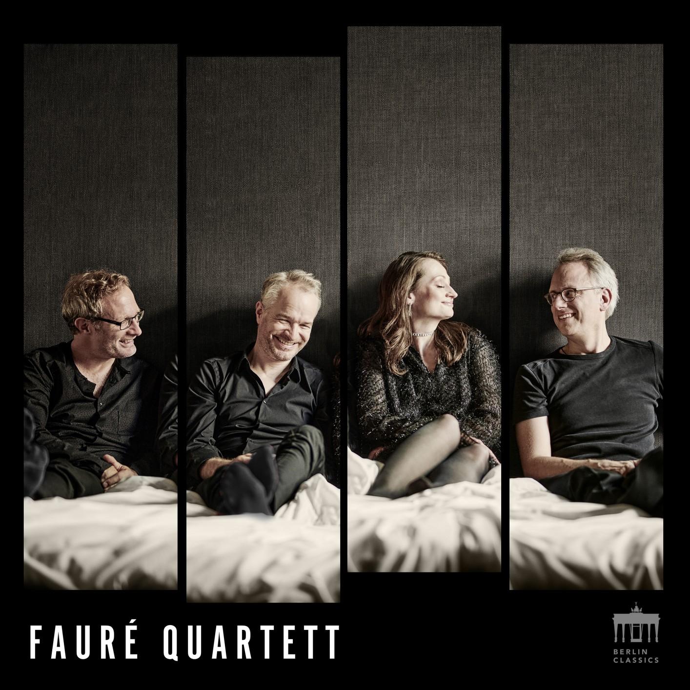 Fauré Quartett | HIGHRESAUDIO