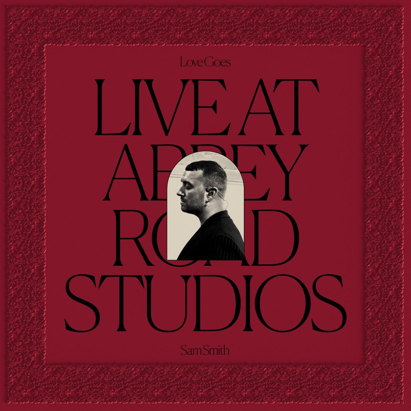 Love Goes: Live at Abbey Road Studios | HIGHRESAUDIO