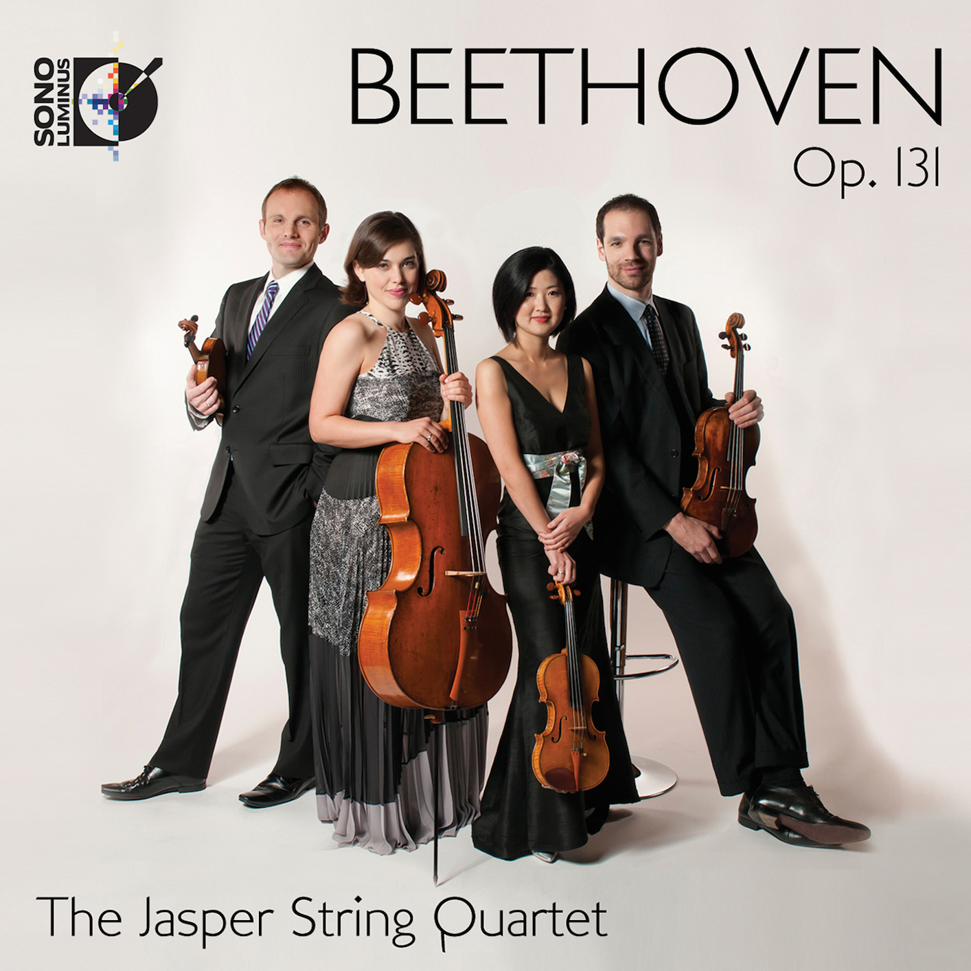 Beethoven: String Quartet No  14, Op  131