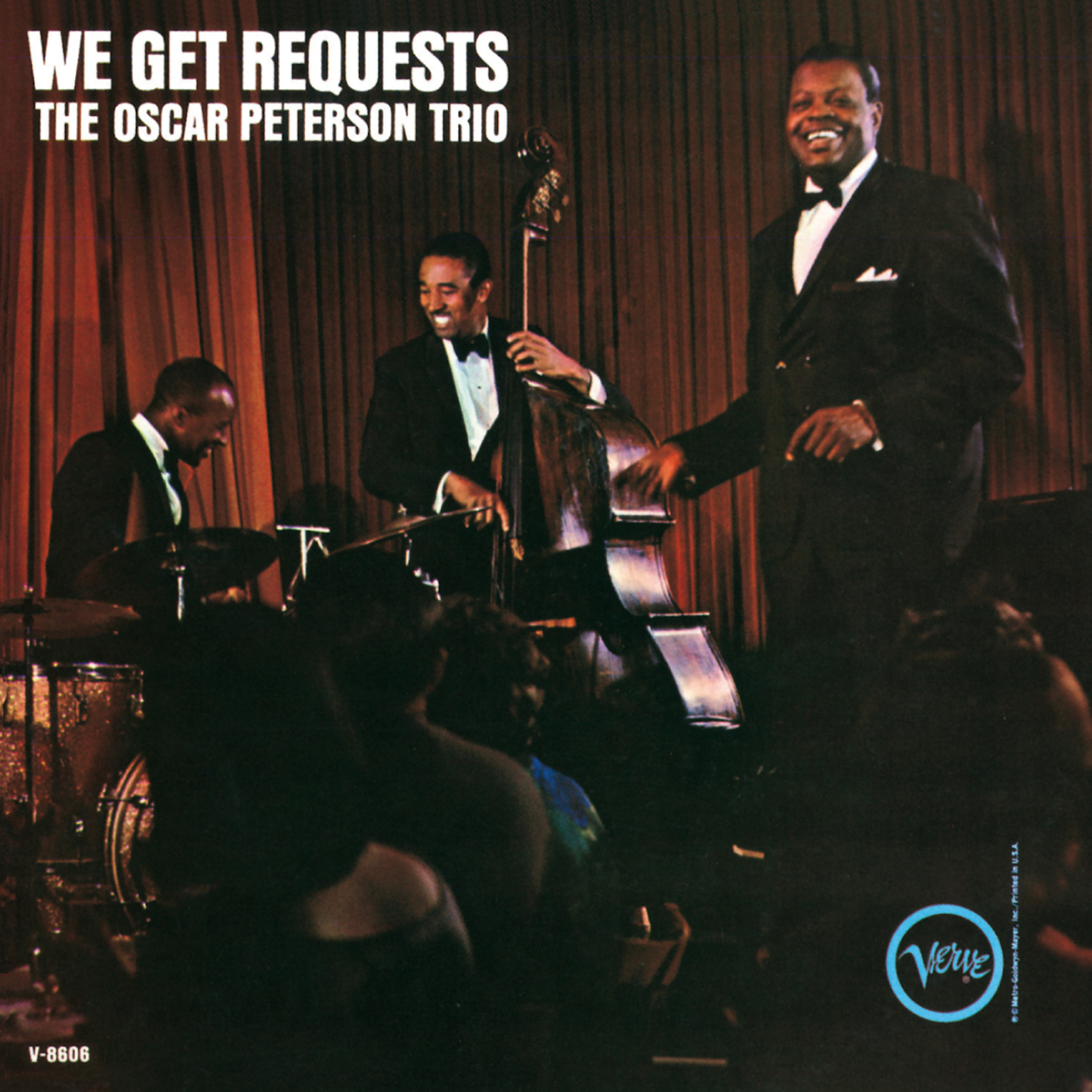 Jazz Round Midnight furthermore 2014 also Porgy And Bess 2 Bonus Tracks additionally Gene Harris Yesterday Today Tomorrow as well The Oscar Peterson Trio We Get Requests. on oscar peterson the jazz soul of