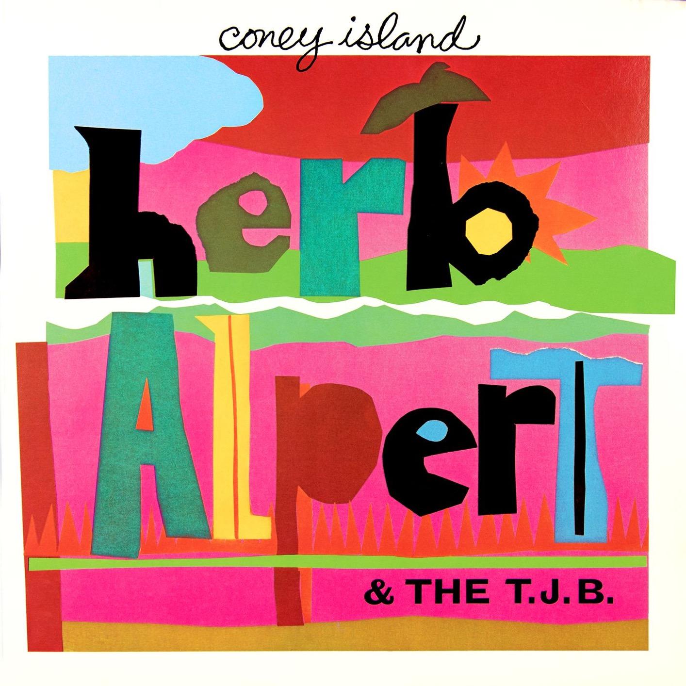 Coney Island Herb