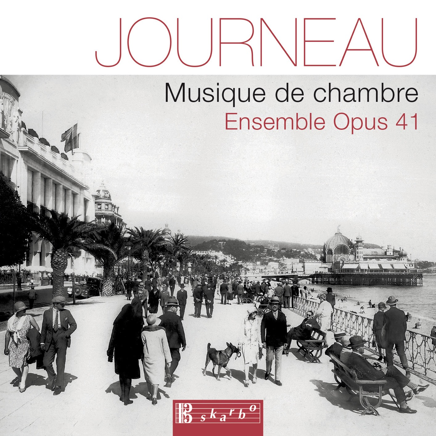 Journeau musique de chambre highresaudio for Bach musique de chambre