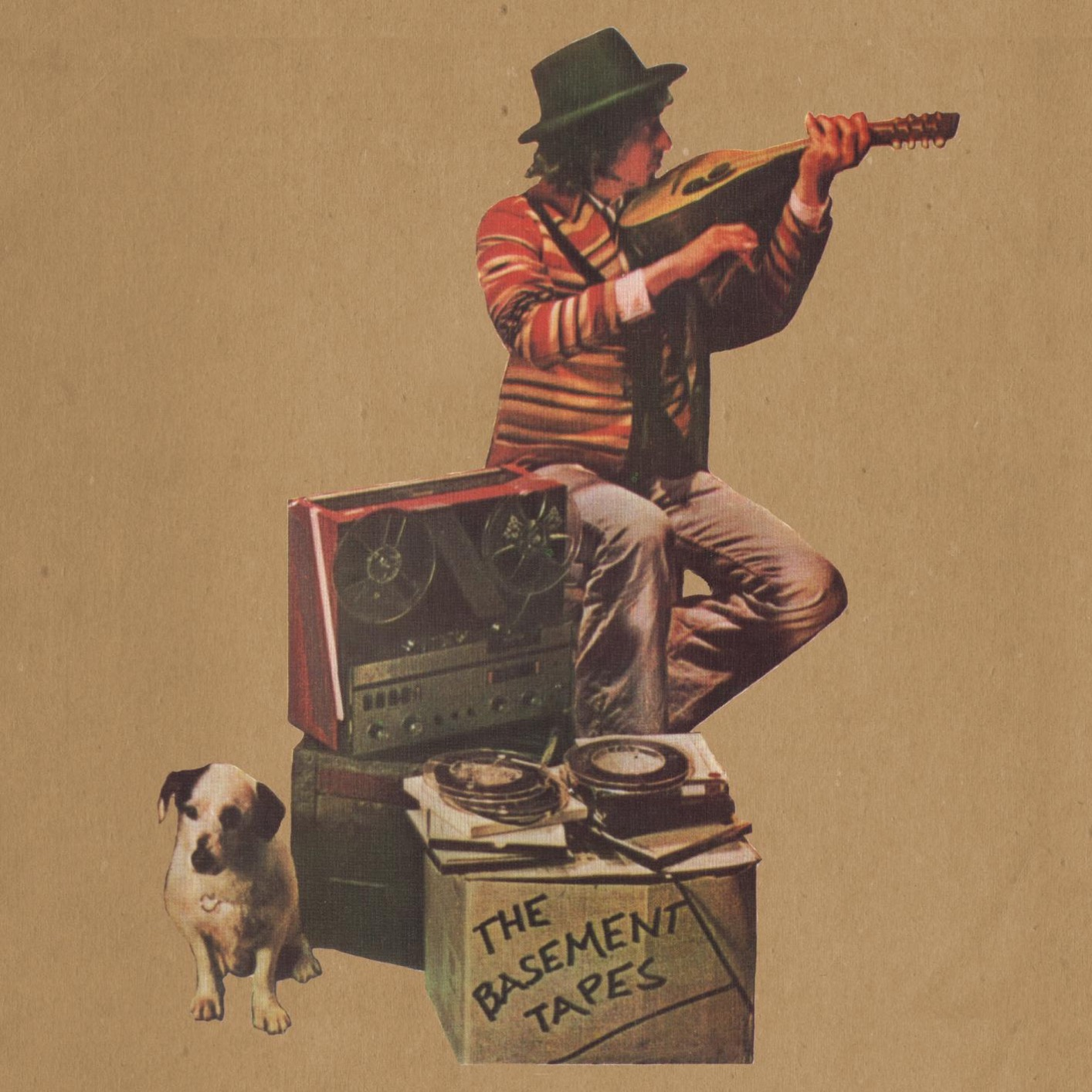 the basement tapes raw the bootleg series vol 11