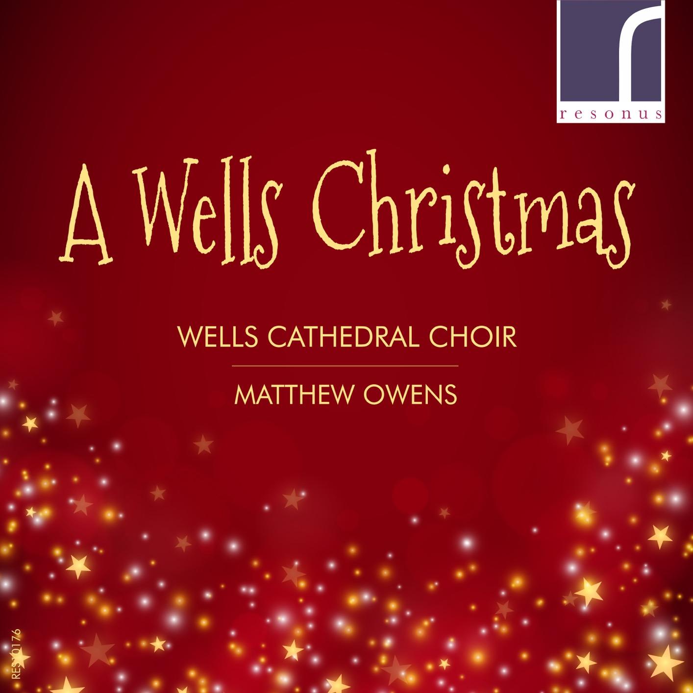 Lighted 8 Song Musical Holiday Christmas Carolers Choir: A Wells Christmas