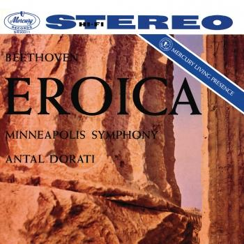 Cover Beethoven: 'Eroica'