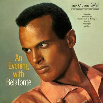 Cover An Evening with Belafonte (Remastered)