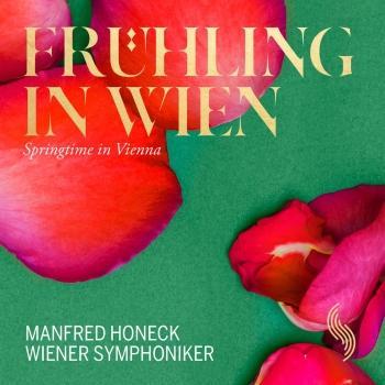 Cover Frühling in Wien