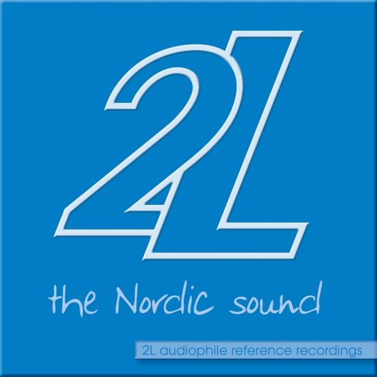 Cover The Nordic Sound - 2L audiophile reference recordings