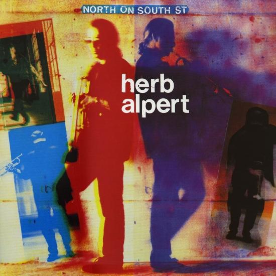 Cover North On South St. (Remastered)