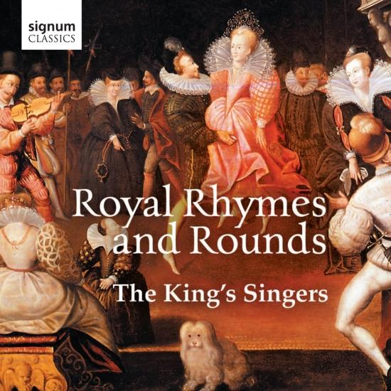 Cover Royal Rhymes and Rounds