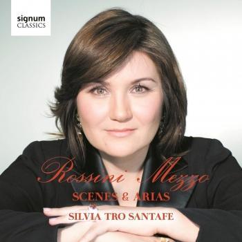 Cover Rossini, G.: Opera Highlights - L'Italiana in Algeri / Tancredi / La Cenerentola / La Donna Del Lago / Semiramide