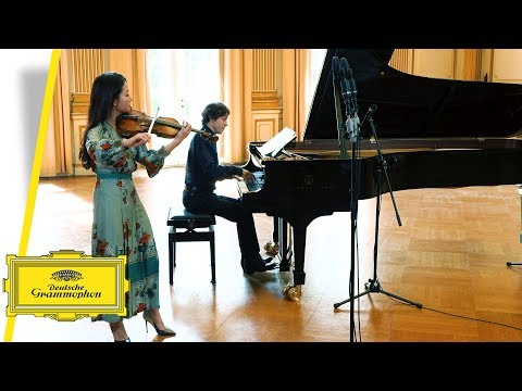 Video Rafał Blechacz and Bomsori Kim - Fauré, Debussy, Chopin and Szymanowski