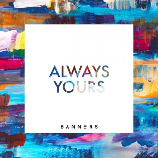 Cover Always Yours