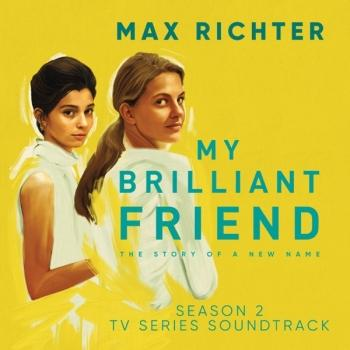 Cover My Brilliant Friend, Season 2 (TV Series Soundtrack)