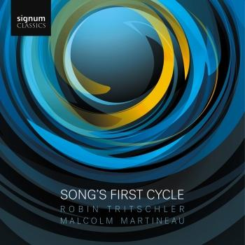 Cover Song's First Cycle