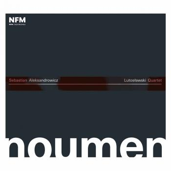 Cover Noumen