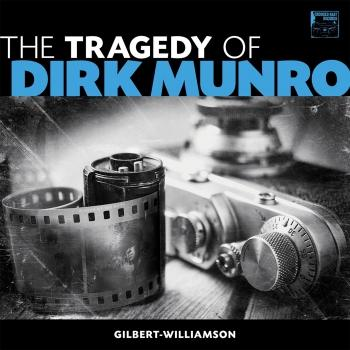 Cover The Tragedy of Dirk Munro
