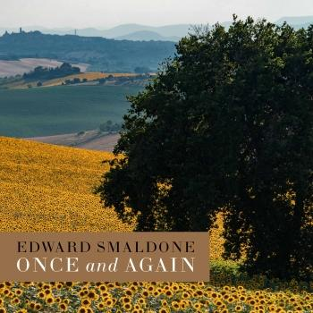 Cover Edward Smaldone: Once and Again