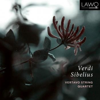 Cover Verdi - Sibelius