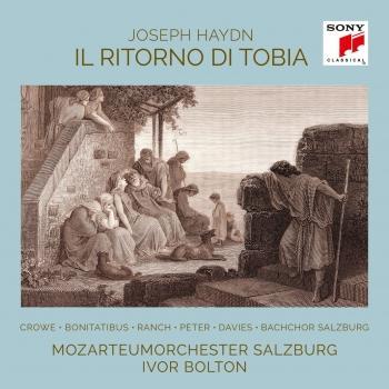Haydn: Il ritorno di Tobia
