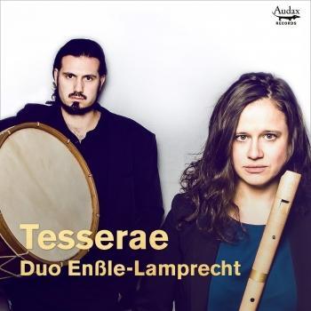 Cover Tesserae