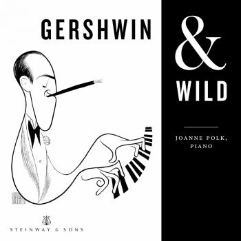 Cover Gershwin & Wild