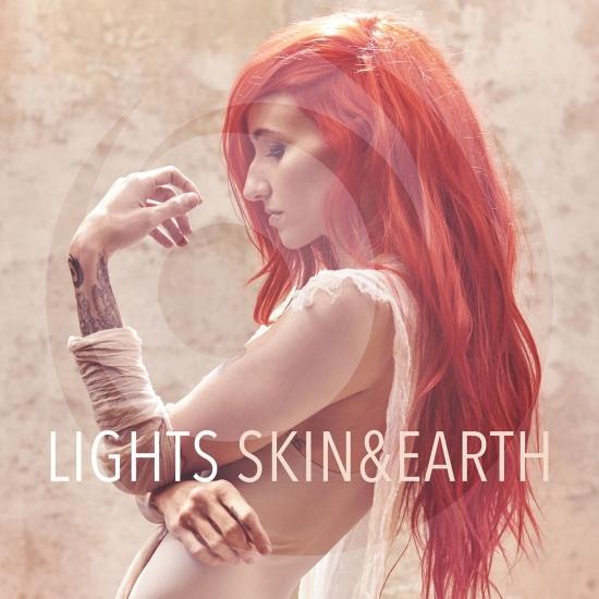 Cover Skin&Earth
