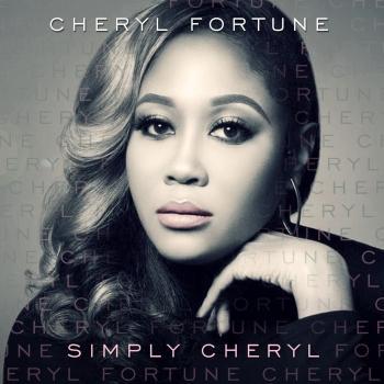 Cover Simply Cheryl