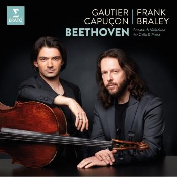 Cover Beethoven: Complete Works for Cello & Piano