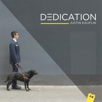 Cover Dedication