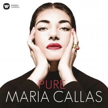 Cover Pure - Maria Callas