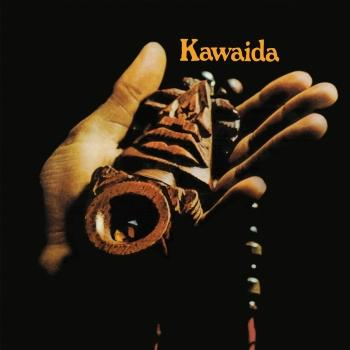 Cover Kawaida (Remastered)