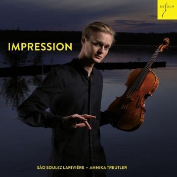 Cover Impression