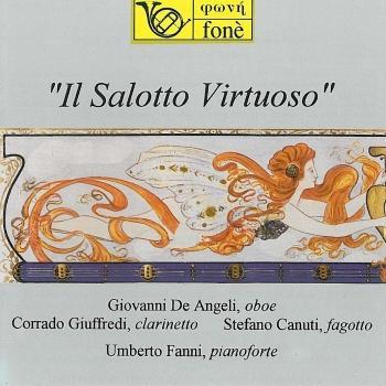 Cover Il Salotto Virtuuso