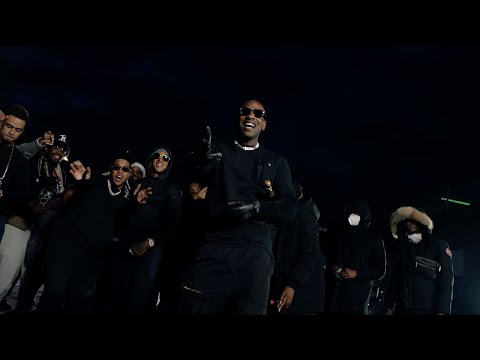 Video SKEPTA, CHIP & YOUNG ADZ - WAZE