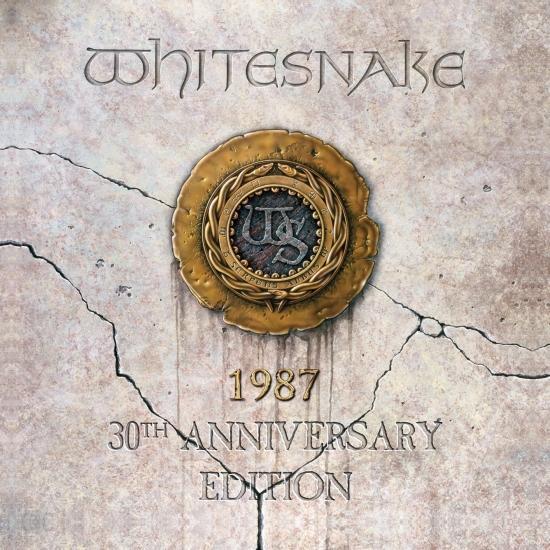 Cover 1987 (30th Anniversary Super Deluxe Edition)