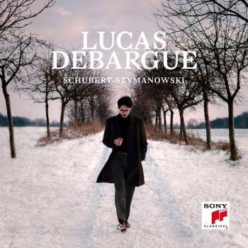 Cover Schubert - Szymanowski