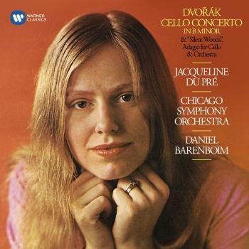 Cover Dvorak: Cello Concerto (Remastered)