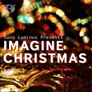 Cover Imagine Christmas