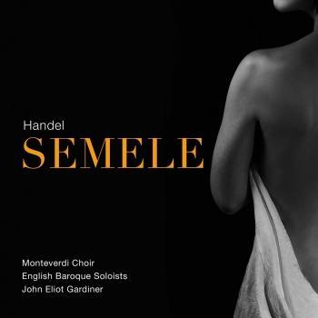 Cover Handel: Semele, HWV 58 (Live)
