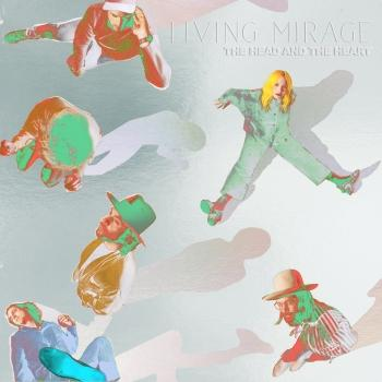 Cover Living Mirage: The Complete Recordings