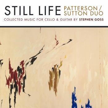 Cover Still Life
