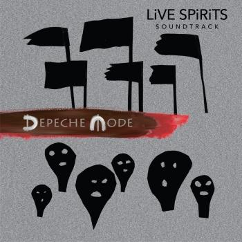 Cover LiVE SPiRiTS SOUNDTRACK