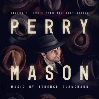 Cover Perry Mason: Chapter 1 (MusicFromThe HBO Series - Season 1)